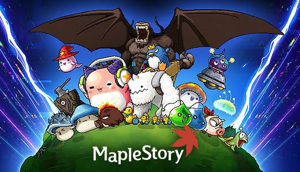 Mapple Story