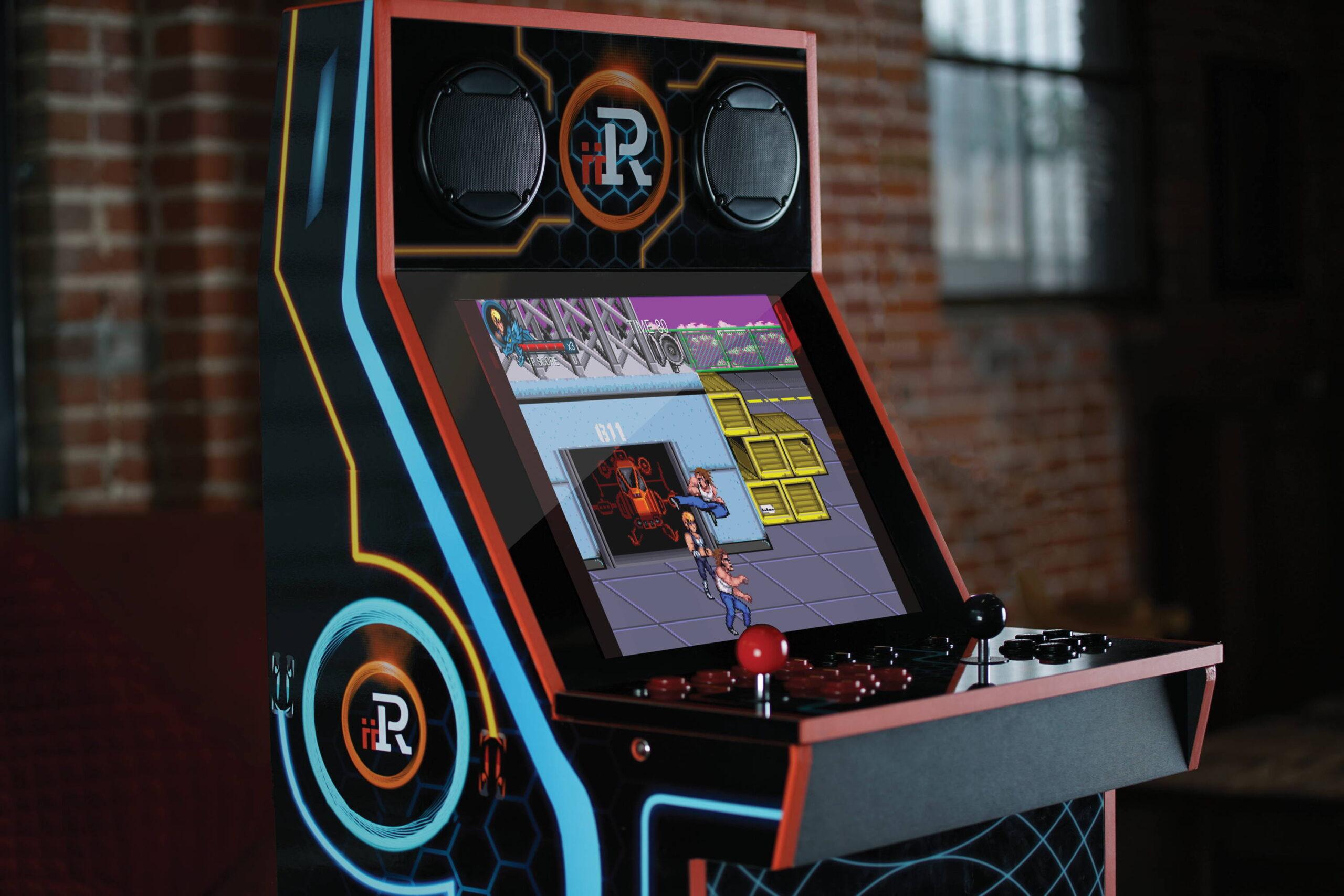 i arcade